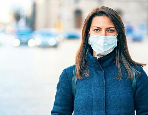 Top 5 Questions About Surgical Masks
